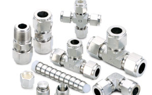 Tube Fittings & ValvesRequest A Quote