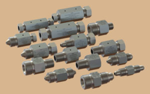 > 10K PSI Fittings & Valves Request A Quote